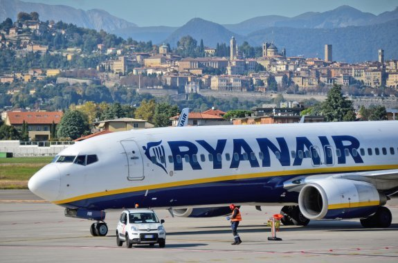 One step closer to the lawsuits in the Czech Republic against Ryanair